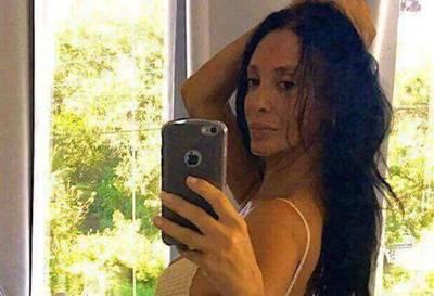 """Filtran fotos íntimas de Ayesa Frutos: """"Me siento humillada como mujer y mamá"""""""