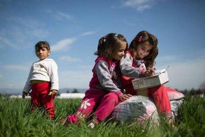 Unicef promueve empoderamiento de niñas y adolescentes