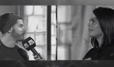 Gloria Jara Tras Haber Rechazado A Joy, Finalmente Pidió Una Cena Romántica Con él
