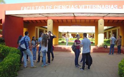 Confirman contagio de brucelosis en Facultad de Veterinaria