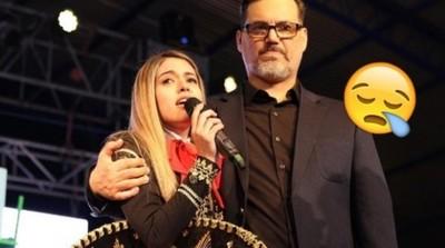 Mily Brítez Relató Lo Que Sintió Tras Su Regreso A Los Escenarios Después De 2 Años