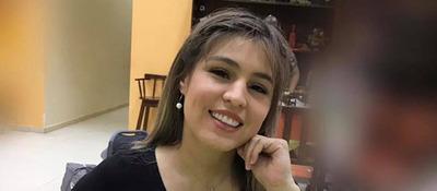 Nadia Portillo se candidataría para diputada