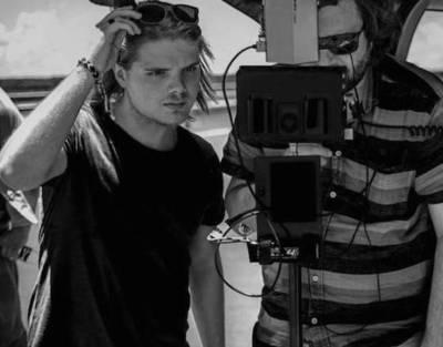 Joven director disertará sobre la innovación en el audiovisual paraguayo