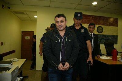 Mañana continuará el juicio de Vilmar Acosta