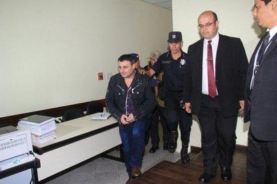 Sigue juicio contra Neneco Acosta