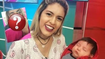 """""""La Kchorrita"""" Y Su Revelador Escrito A Los 3 Meses De Haber Sido Madre"""