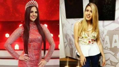 """Mily 'La Kchorrita' a Norita Rodríguez: """"Sos la segundona, el reemplazo de Carmiña"""""""