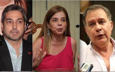 Los opositores buscan sacar rédito político tras atentado