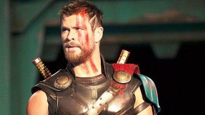Thor: Ragnarok hace tronar la taquilla estadounidense