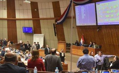 Diputados aprobaría hoy Presupuesto 2018