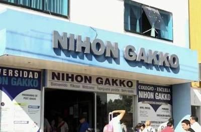 Meningitis en Nihon Gakko: aplican medidas higiénicas y no hay suspensión de clases