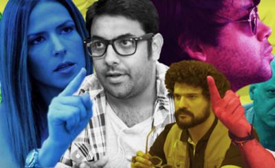 Cocina de Autor: Los mitos de la Tv llegan a la ficción web