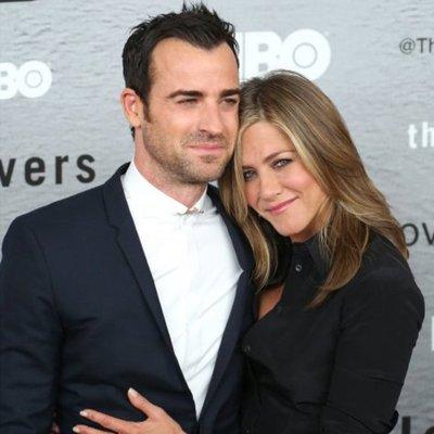 Jennifer Aniston será madre por primera vez