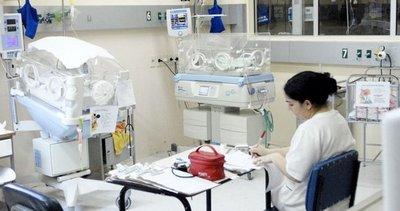 Nacen 8.000 prematuros al año
