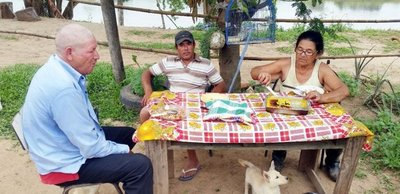 Agricultores de la isla están sin defensa