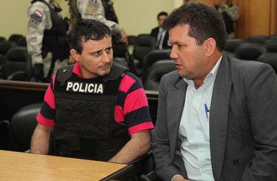 """Neneco Acosta: """"Nunca hice de lo que me acusan, soy inocente"""""""