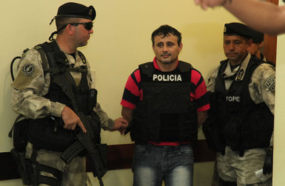 Fiscalía ratifica que elementos demuestran culpabilidad de 'Neneco' Acosta