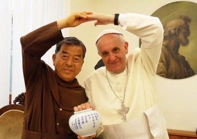 Religioso coreano inaugurará residencia para adultos mayores