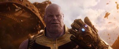 "Primer tráiler de ""Avengers: Infinity War"""