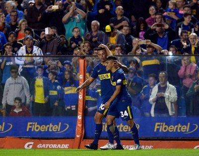 San Lorenzo y Boca se mantienen como líderes