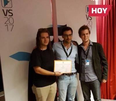 "Paraguay se posiciona en Ventana Sur con la miniserie en 360° ""Opus"""