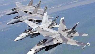 EE.UU. y Corea del Sur responden a Kim Jong-un e inician su mayor maniobra aérea