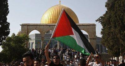 China llama a reanudar el diálogo palestino-israelí tras decisión de EEUU sobre Jerusalén