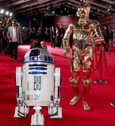 Star Wars regresa desde una galaxia muy, muy lejana