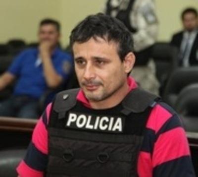 Declaran culpable a Vilmar Neneco Acosta