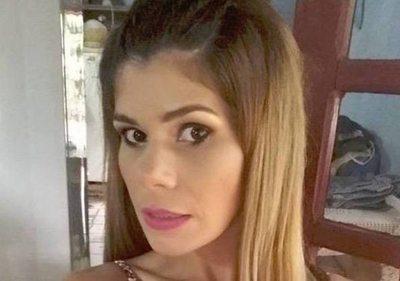 """Rico Comidita"" será mamá soltera he'i"