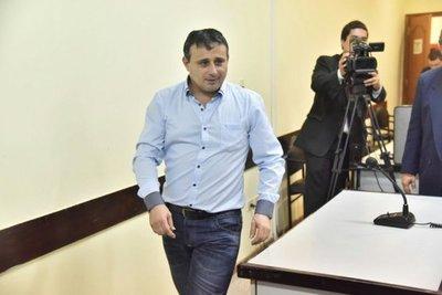Condenan a 39 años de cárcel a Vilmar Neneco Acosta