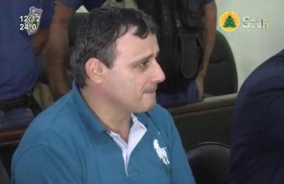 Condena máxima para Neneco Acosta