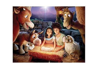 Comedia y animación renuevan la  cartelera de cine navideña