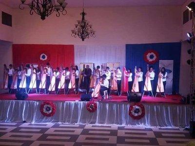 Festival Latinoamericano de Arpas culmina hoy