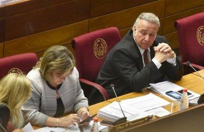 La ANR podría suspender a González