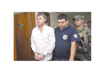 Sorpresivo recurso judicial deja en suspenso la extradición de Pavão