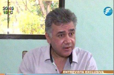 Caso Pavão: Auditan oficina del juez Ocampos
