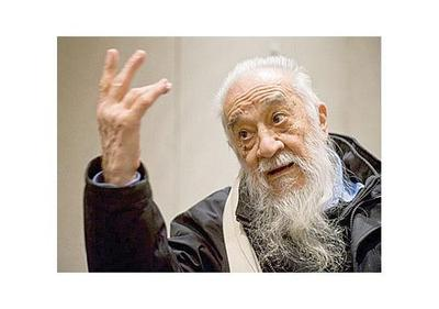 Murió el cineasta argentino Fernando Birri