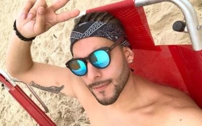 Karlinho de vacaciones por Brasil