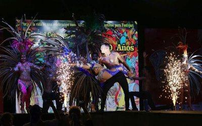 Carnaval encarnaceno 2018 ya fue presentado