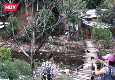La Chacarita se sacude de su estigma y se prepara para ser un punto turístico