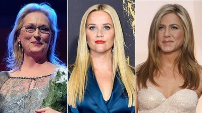 Mujeres poderosas de Hollywood crean fondo contra abusos sexuales