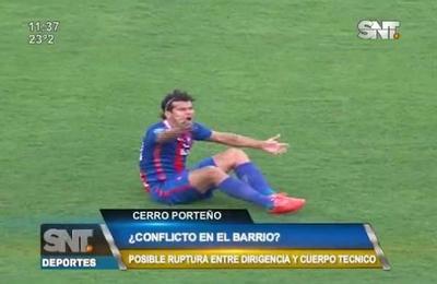 Polémicas contrataciones del Cerro Porteño