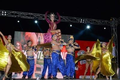 Lanzan carnaval encarnaceno 2018