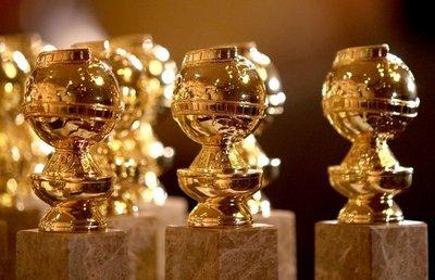 Hollywood se vuelca hoy con los Globos de Oro