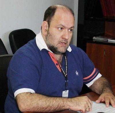 El forense Pablo Lemir será el encargado de analizar restos óseos