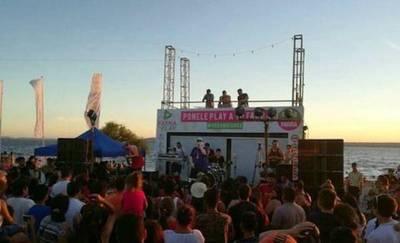 La música tropical se apodera de San Bernardino este domingo