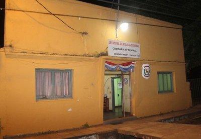 Hombre fallece tras ser arrastrado por raudal en Itauguá