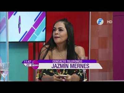 ¡Supuesto escándalo en conocida peluquería entre Jazmín Mernez y Seini Kim!