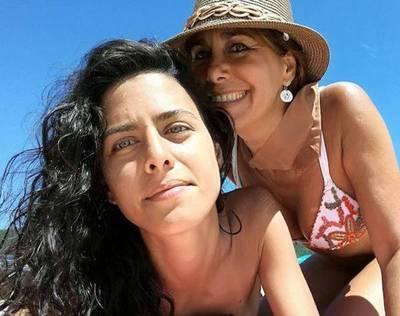 """El apoyo incondicional de Lourdes Llanes a su hija Fiorella: """"Te amo y admiro"""""""
